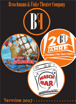 BroFi-Flyer Icon