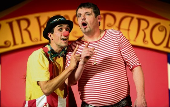 Zirkus Paroli