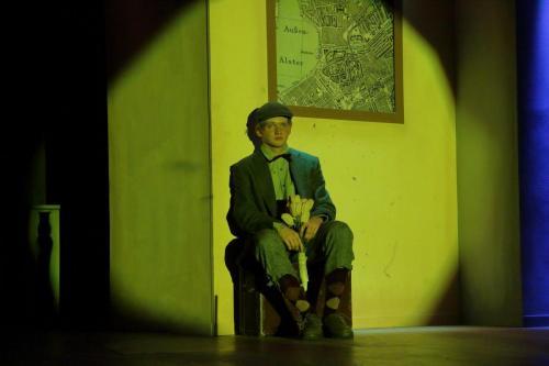 Emil & die Detektive